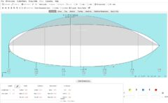 Kiteboard Aku Shaper Planung