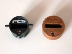Vergleich Kunststoff vs. Holz