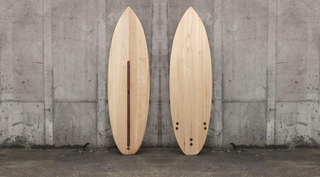 kite surfboard aus paulownia holz selbstbau. Black Bedroom Furniture Sets. Home Design Ideas
