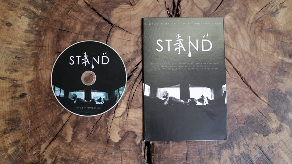 Stand SUP-Film DVD