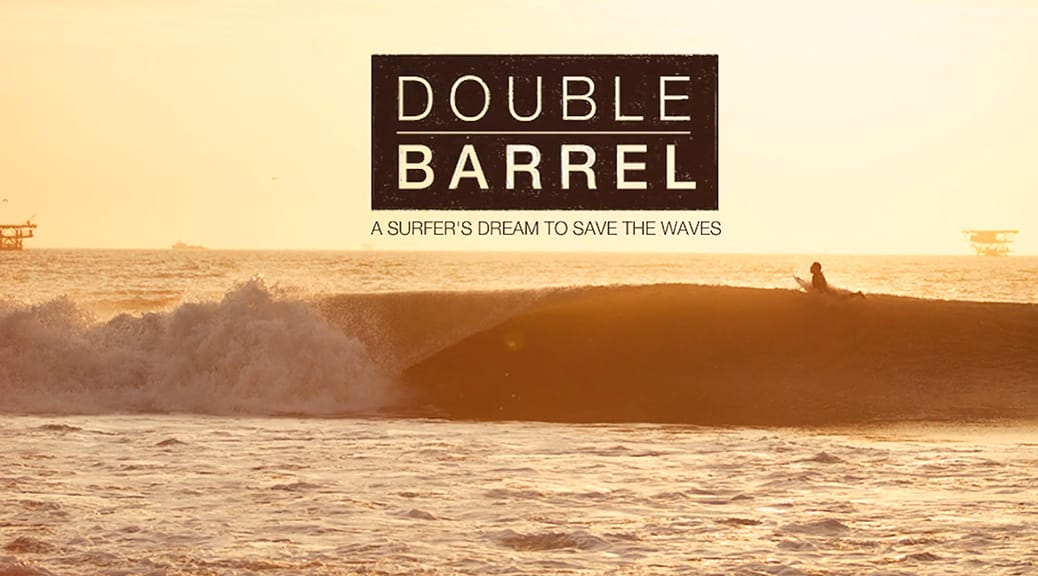 Double Barrel - Movie by GROWN Surfboards