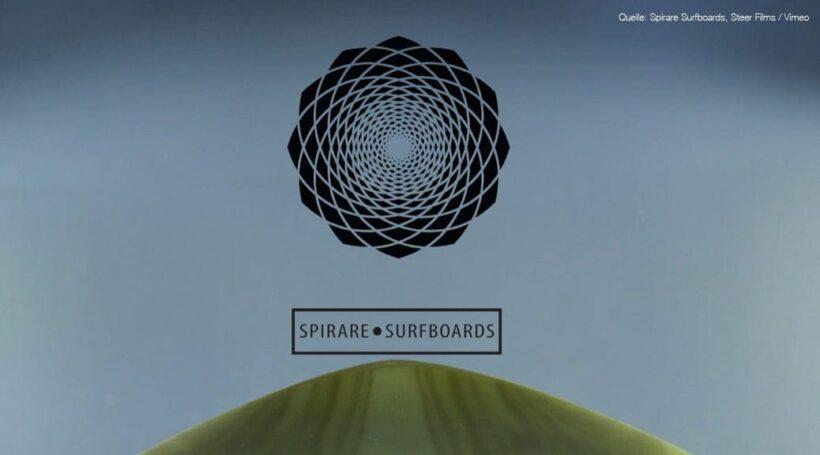 Spirare Surfboards Imagefilm