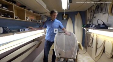 Behind the brand – Hess Surfboards