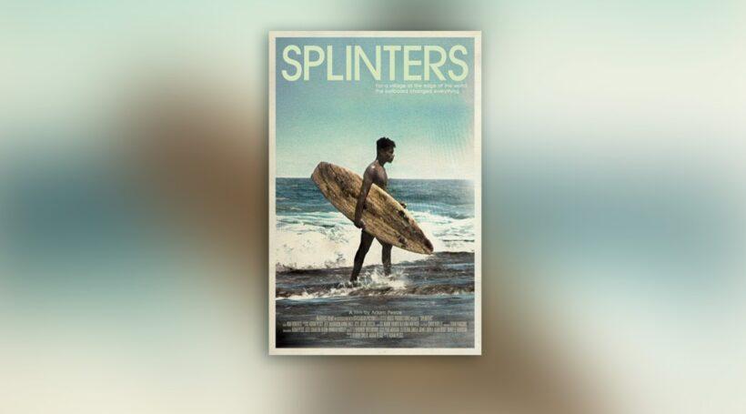 SPLINTERS Surf-Dokumentation