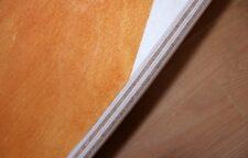 Rails mit Kork und Pappelsperrholz