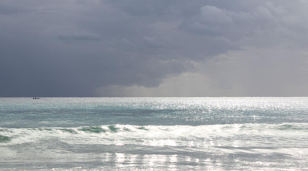 Meer vor Formentera