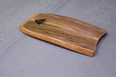 Bodyboard in Hollow-Wood-Konstruktion