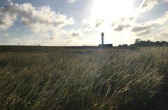 Leuchtturm in Heidkate