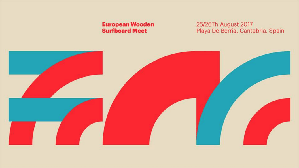 European Wooden Surfboard Meet 2017