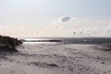 Strand in Heidkate