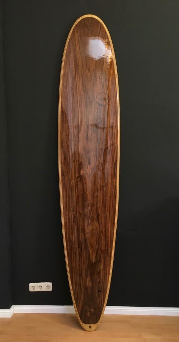 ITOBU Hollow Wood Longboard 9,0