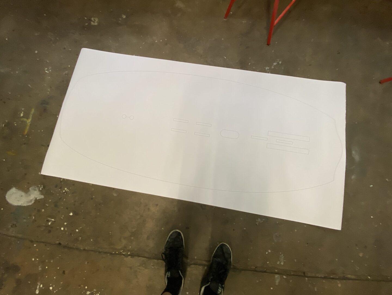 Plot mit Outline und Insert-Positionen